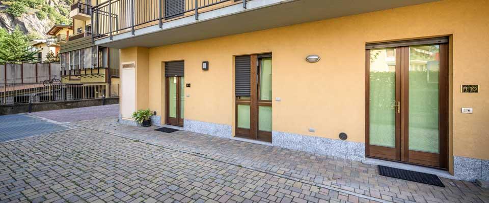 albergo residence schenatti